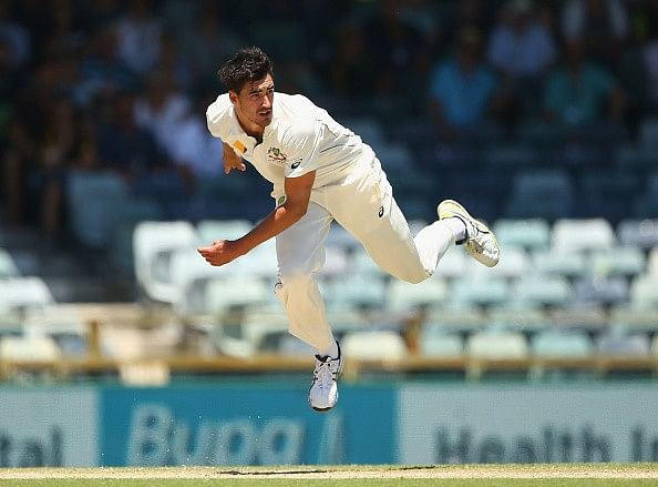 Why Mitchell Starc is the rightful new leader of the Australian pace attack