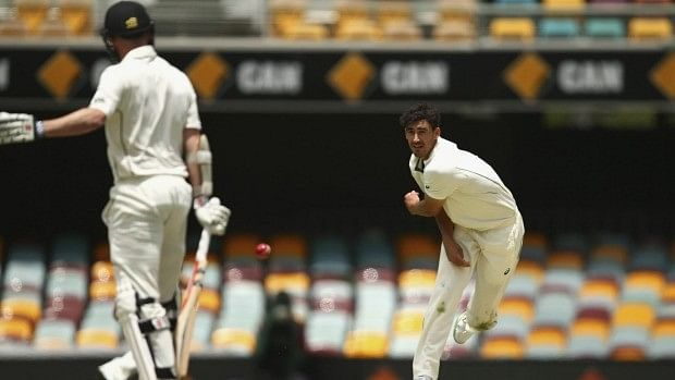 5 instances when Mitchell Starc crossed the line