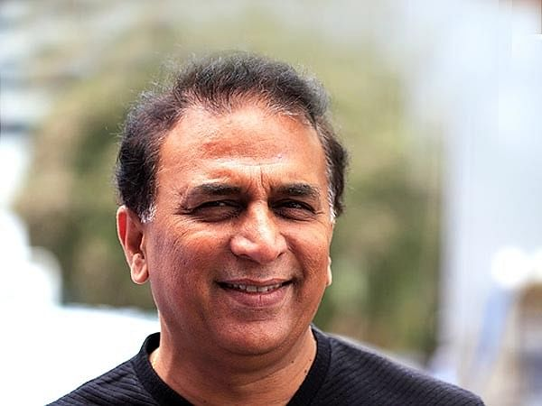 Sunil Gavaskar recalls his Man of the Match effort in a losing cause in his last Test match