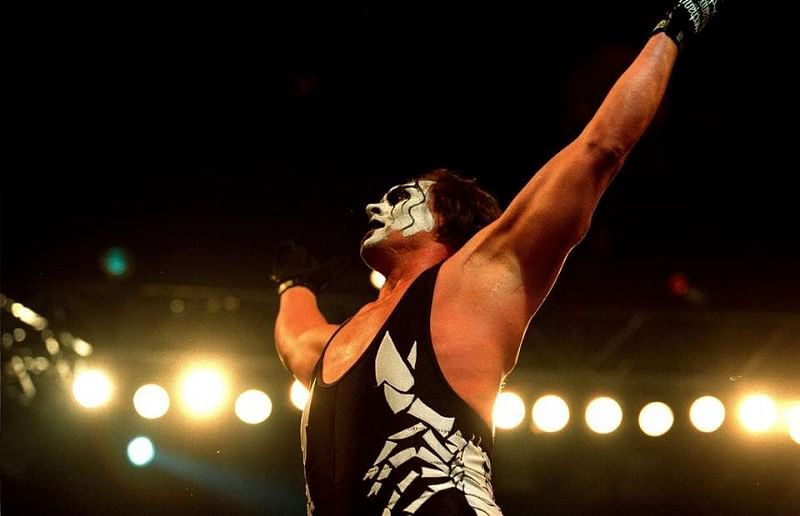 5 possible opponents for Sting at Wrestlemania 32