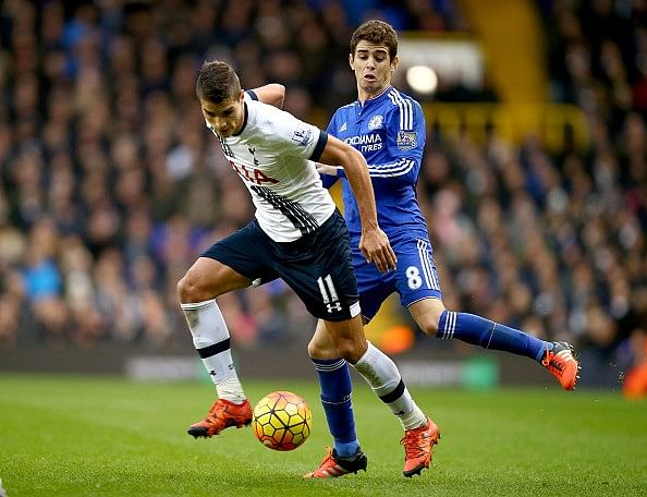 Tottenham Hotspur 0-0 Chelsea - 5 Talking Points