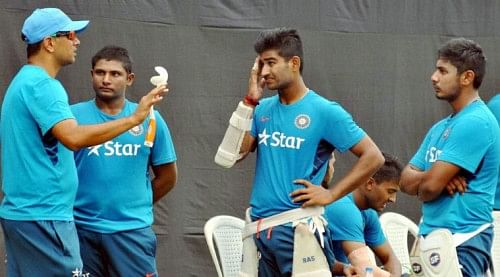5 Indian players from the U-19 tri-series to watch out for