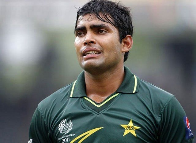 Umar Akmal denies allegations of sexual harrasment and violating code of conduct