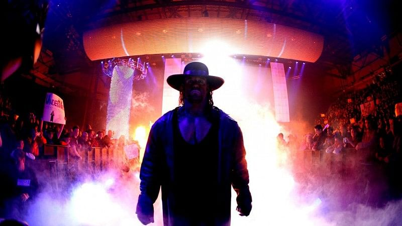 8 Memorable botched entrances in WWE history