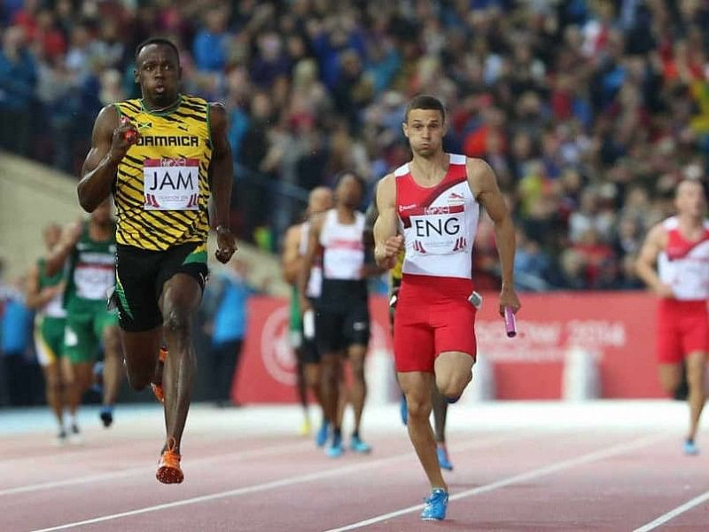 10 of the greatest athletes who excelled at the Commonwealth Games