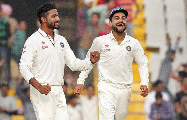 Why Virat Kohli's captaincy might tilt the series in India's favour