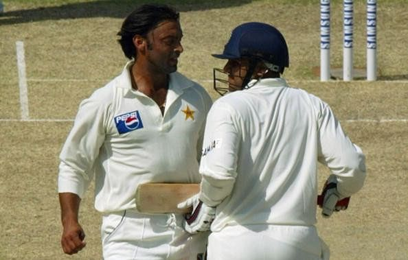 Video: Shoaib Akhtar revels in newly found friendship with Virender Sehwag