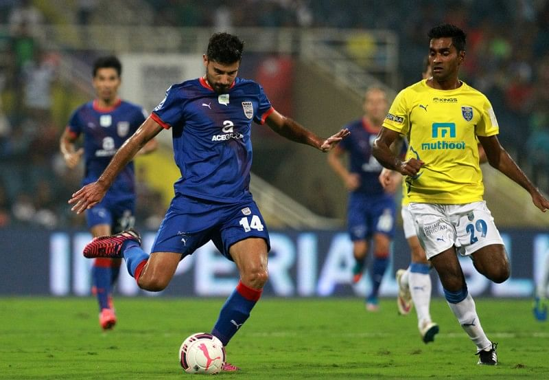 ISL 2015: Mumbai City 1-1 Kerala Blasters - 5 Talking Points