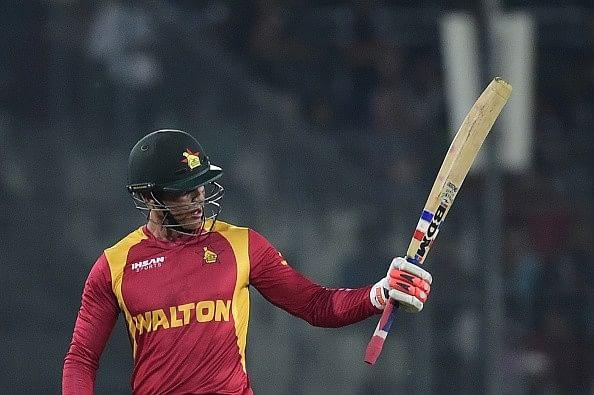 Bangladesh v Zimbabwe, 1st T20I - Zimbabwe's winless run in Bangladesh continues