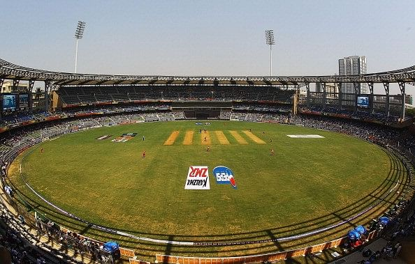 Confusion prevails as MCA deny reports that BKC ground may replace Wankhede as home venue for Mumbai's next Ranji fixture