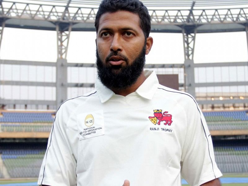 Wasim Jaffer becomes only batsman to score 10,000 runs in Ranji Trophy history