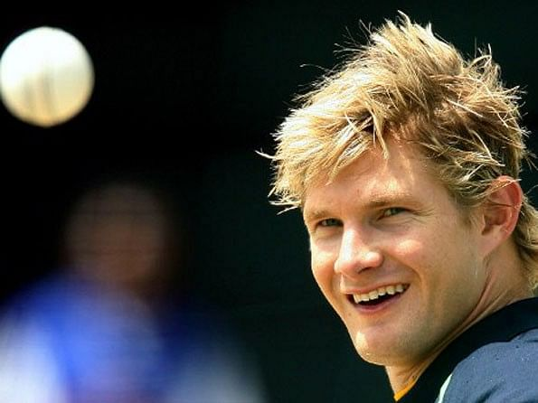 Veteran Australian all-rounder Shane Watson eyes international cricket return