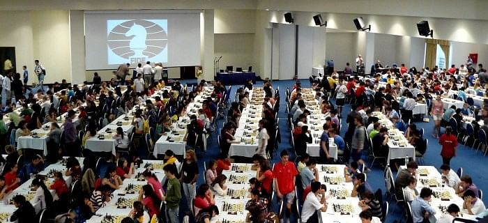 Indians win 11 medals at World Youth Chess Championships