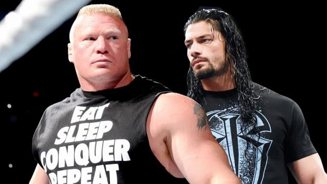 Brock Lesnar's RAW return date announced, update on Roman Reigns, Goldust return