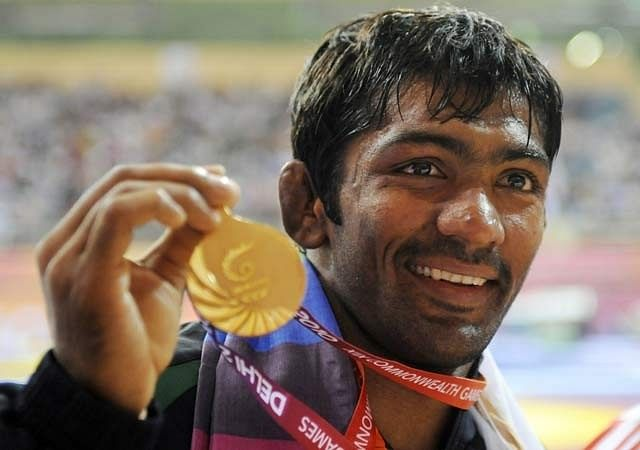 Keen to finish Olympic journey with gold medal: Interview with Indian wrestler Yogeshwar Dutt
