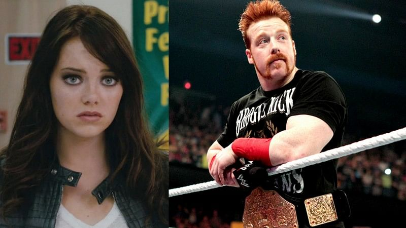 10 Things you probably did not know about Sheamus