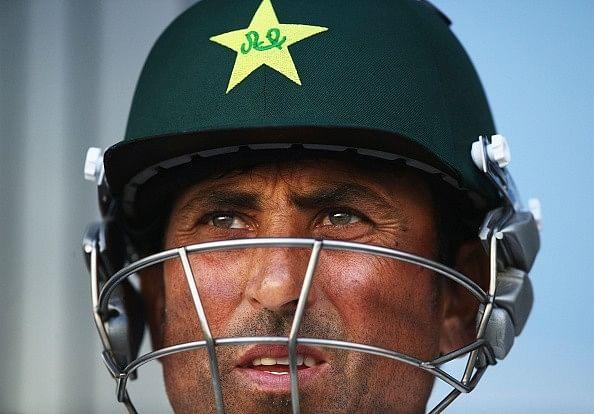 Younis Khan makes a surprise comeback to Pakistan's ODI squad