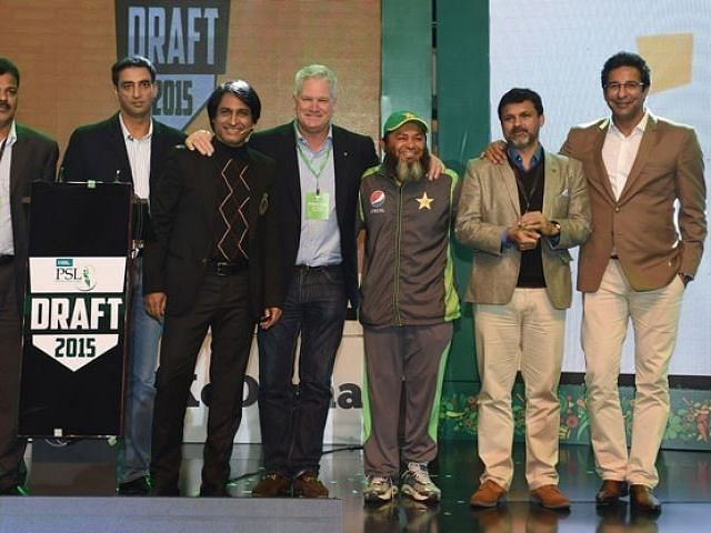 5 surprises from the PSL Draft 2015