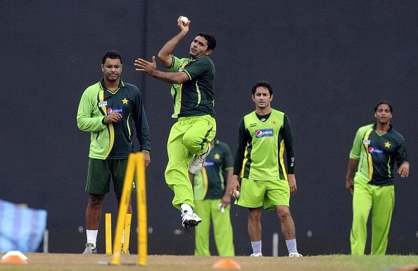 Younis Khan and Abdul Razzaq blame Waqar Younis for Pakistan's poor show since 2014