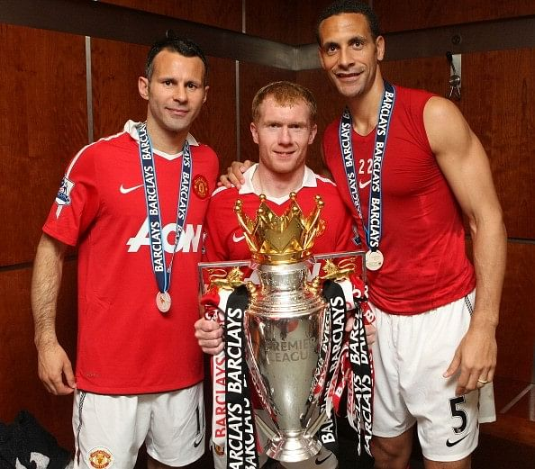 Manchester United legends Scholes and Ferdinand slam their former club's recent performace