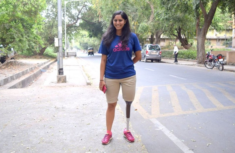 On being a sportsperson and an amputee: Meet para-badminton medal winner Manasi Joshi