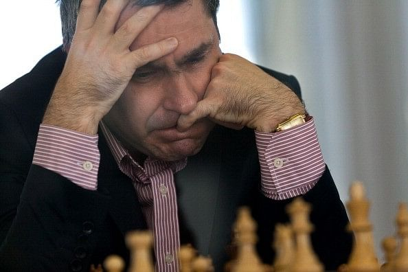 The curious case of chess GM Vassily Ivanchuk-The World Champion who never was