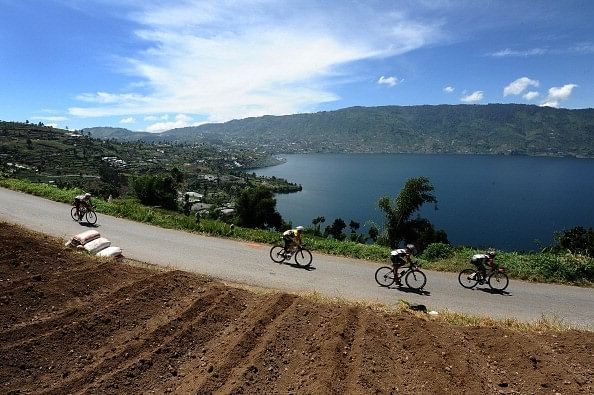The Cycling World: What happens during off-season