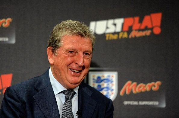 Roy Hodgson's tenure as England coach might be extended till 2018
