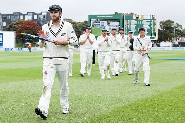 Five all-time records Kane Williamson could break