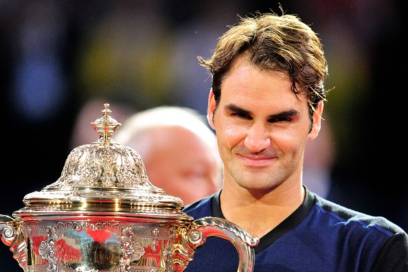 5 Roger Federer records that will likely never be broken