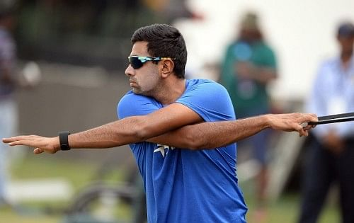 Ravichandran Ashwin replies to Rodney Hogg who mocked his recent performances