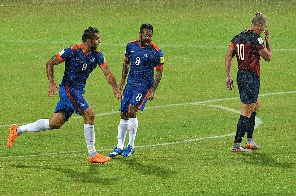Robin Singh to miss rest of the SAFF Cup due to injury