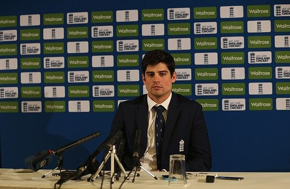 Unsettled England must brace themselves for South Africa, says Cook
