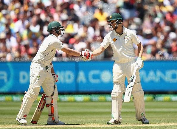 Stats: Australia vs West Indies 2nd Test Day 2- Adam Voges' Bradmanesque record, Steve Smith piles up tons