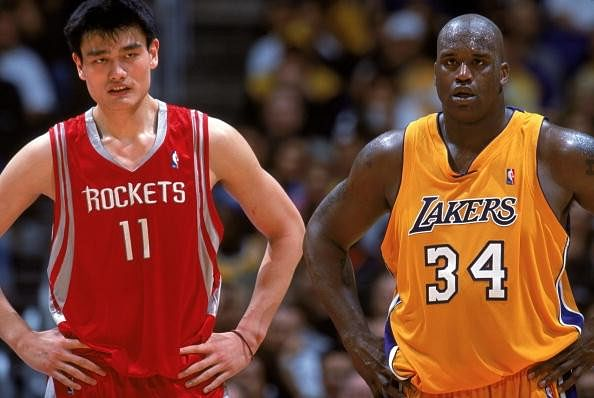 Shaq, Yao Ming and Allen Iverson highlight Basketball Hall of Fame Class of 2016 nominees