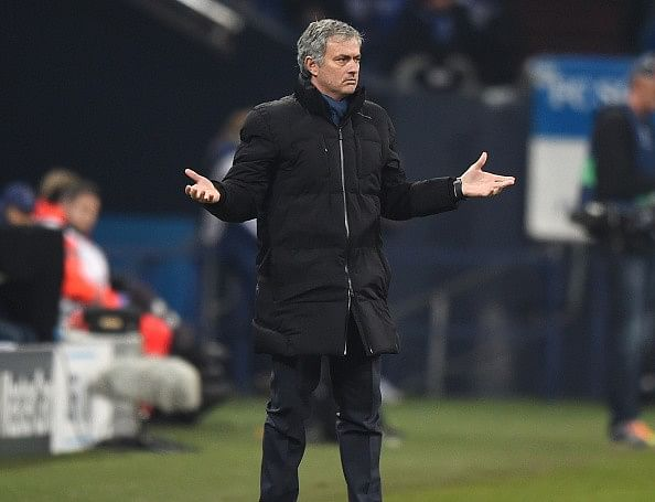 Who said what as Jose Mourinho 'sacked' as Chelsea manager