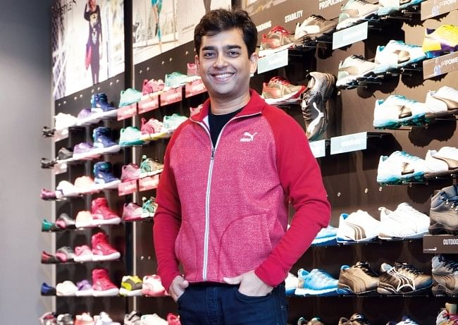 Interview with PUMA India MD Abhishek Ganguly: PUMA is committed to developing Indian football