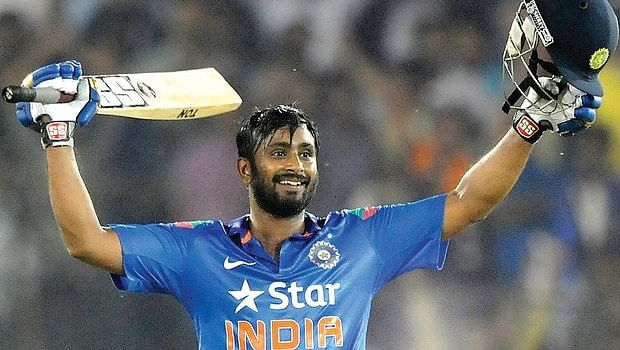 The unfortunate case of Ambati Rayudu