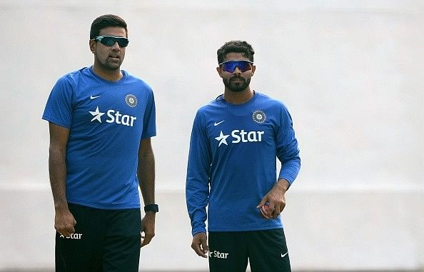 How the spin baton has been passed on in Indian cricket history