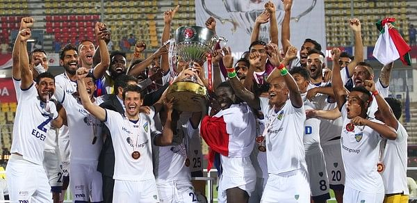 Who said what after Chennayin FC's thrilling 3-2 win over FC Goa in the 2015 ISL Final