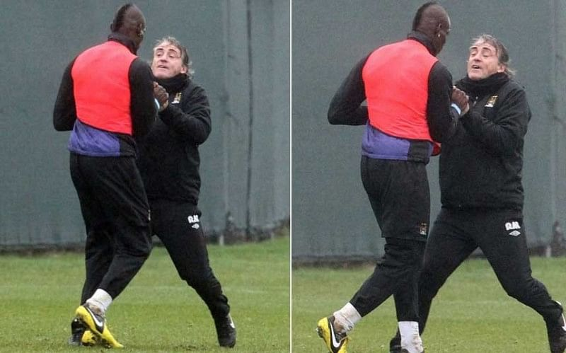 #NoMatterWhat - 5 incidents that prove Mario Balotelli is the most enigmatic football personality