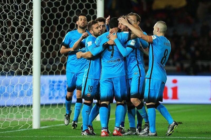 Barcelona 3-0 Guangzhou Evergrande: 5 Talking Points