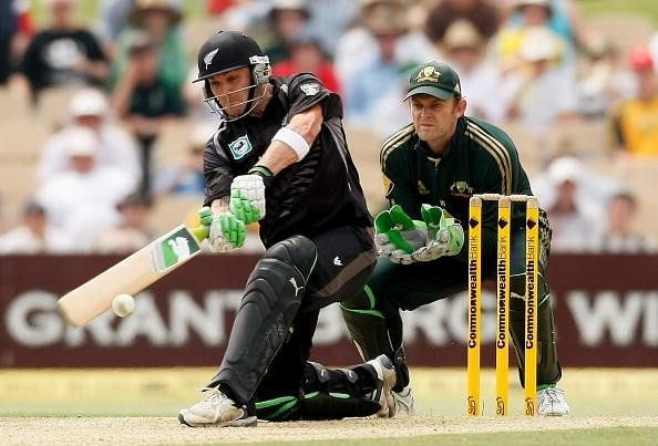 5 highest successful chases in ODI history