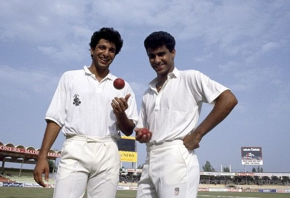 10 greatest fast bowling pairs of all time