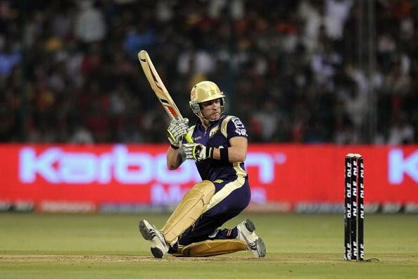 Brendon McCullum excited to be part of Rajkot IPL Team