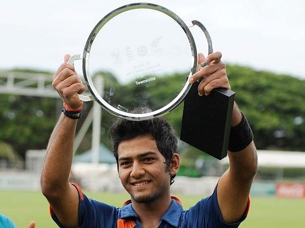 Unmukt Chand misses Vijay Hazare Trophy match to attend hindi exam
