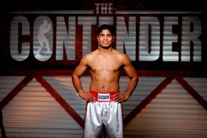 Story of Pradeep Singh Sihag: The first pro boxer from India 2