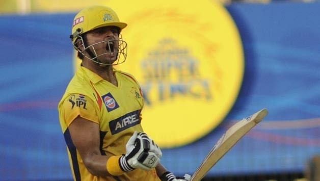 Suresh Raina looks forward to new IPL innings in Gujarat