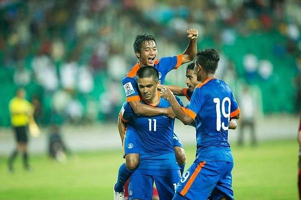 SAFF Suzuki Cup : India 4-1 Nepal - 5 Talking Points