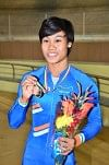 Indian cyclist Deborah Herold makes history; first Indian to become World No. 4